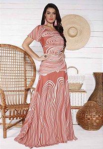 Vestido Maely