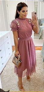 Vestido Rute