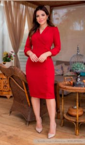 Vestido Solange
