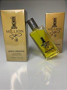 Perfume 1 Milion 50ML