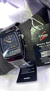 Casio Digital + Chaveiro da Marca
