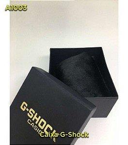 Caixa g-shock