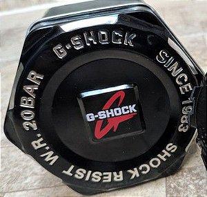 Caixa g-shock original