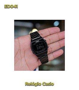 Casio Vintage Prime - Preto
