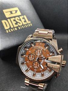Diesel 10bar - Marrom
