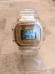 G-Shock BW-5035E
