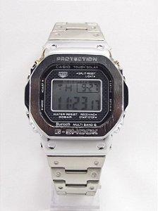 Gshock GMW B500 - Prata