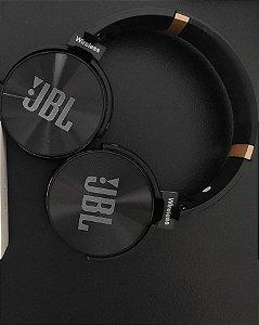 Fone JBL Bluetooth - Preto
