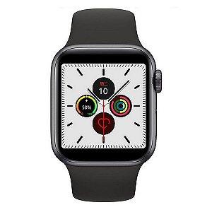 Smartwatch iwo 12 Preto