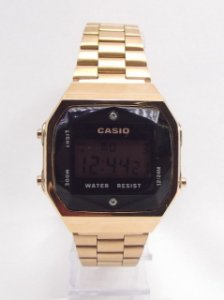 Casio Diamante - Rose