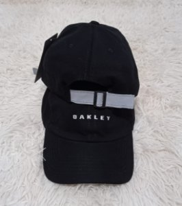Boné Oakley