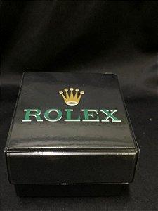 Caixa Primeira Linha Rolex
