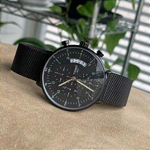 Relógio Tissot Preto