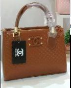 Bolsa Chanel N° 1 Marrom