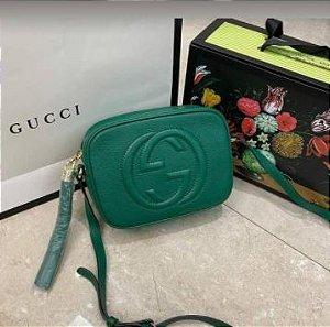 Bolsa Gucci N°5 Verde