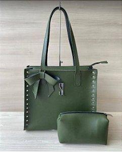 Bolsa Santa Lolla N°4 Verde