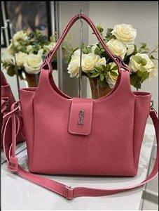 Bolsa Santa Lolla N°6 Rosa