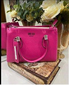 Bolsa Santa Lolla N°8 Rosa