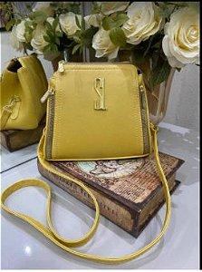 Bolsa Santa Lolla N°9 Amarela