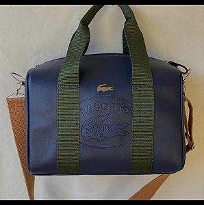 Bolsa Couro - Lacoste