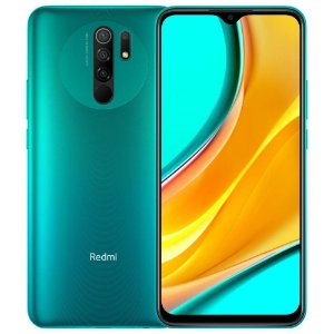 Xiaomi Redmi 9 32Gb - Ocean Green