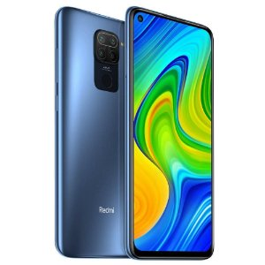 Xiaomi Note 9 64Gb - Grey