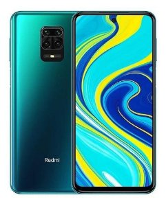 Xiaomi Redmi Note 9S 128GB - Azul