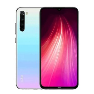 Xiaomi Redmi Note 8 64Gb - Branco