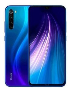 Xiaomi Redmi Note 8 64Gb - Azul