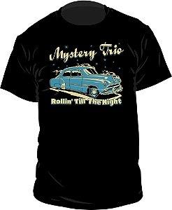 Camiseta Blue Chevy