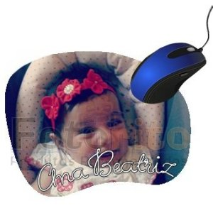 Mouse Pad especial