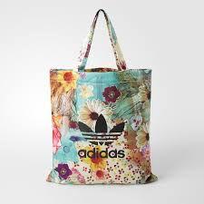 Bolsa Adidas Shopper Confete Farm