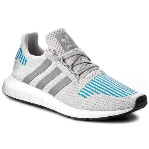Tenis Adidas Swift Run Masculino Cinza