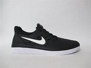 Tenis Nike Sb Nyjah Free Preto