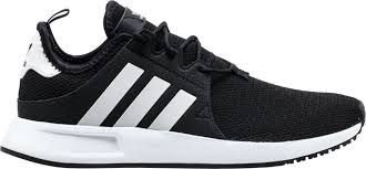 Tenis Adidas X PLR Preto