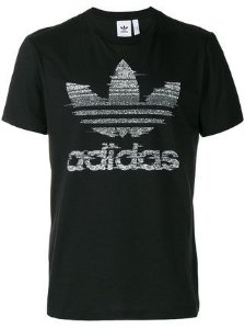 Camiseta Adidas Traction Trefoil