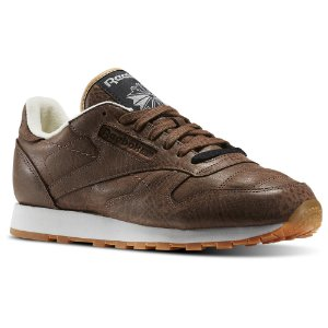 Tenis Reebok Classic Leather Boxing