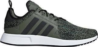 Tenis Adidas X PLR Camuflada