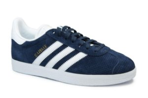 30373a40c1 Tenis Adidas Forest Grove Azul - Sportlet Sneakers