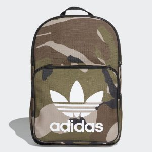 Mochila Adidas BP Classic Camuflada