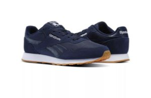 TÊNIS ROYAL CLASSIC LEATHER JOGGER 2 - Sportlet Sneakers df84e9a1c0ac5