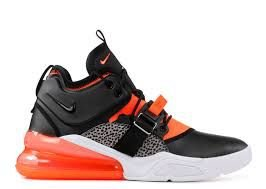 Tenis Nike Air Force 270