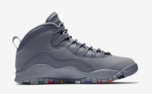 Tenis Air Jordan 10 Retro