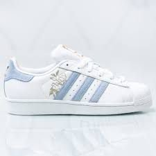 Tenis Adidas Superstar Cerejeiras