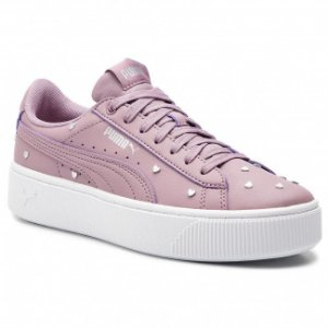 Tenis Puma Vikky Stacked Studs