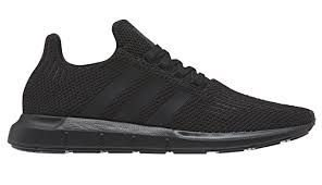Tenis Adidas Swift Run Black Black