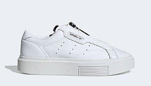 Tenis Adidas Sleek Super Z Branco