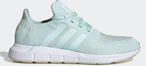 Tenis Adidas Swift Run Feminino Verde