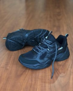 Tenis Fila Speed Trail Preto