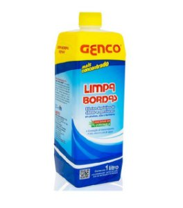 Limpa Bordas Genco 1l